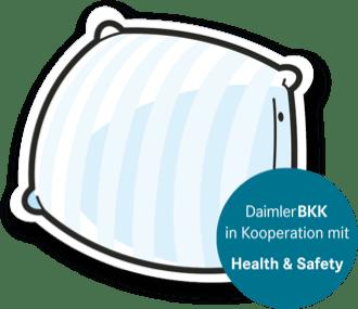 DaimlerBKK Health & Safety
